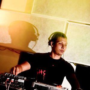 CamiloJara-Techno inside@Ritmatica Podcast # 7 16-05-2012