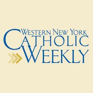 WNYCatholic Weekly May 8, 2016