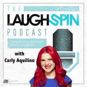 Ep. 98 - Carly Aquilino interview