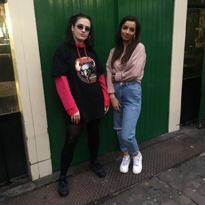 SpinSuga w/ BKLAVA & Henna - 29th November 2017