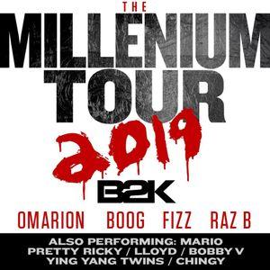 Millennium Tour Quick Mix