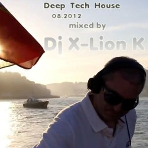 Deep Tech House Mix 08.2012