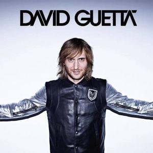 David Guetta - DJ Mix 214 2014-08-03