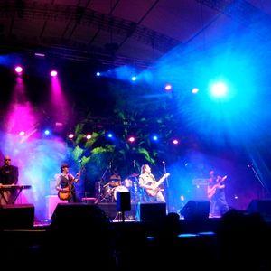 Rock En Evolucion 4-09-2013 2da parte