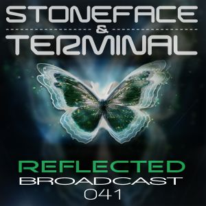 The DJ's Stoneface & Terminal Reflected Broadcast 41