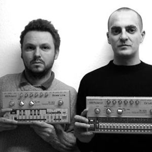 Dole & Kom DJ Mix 2003