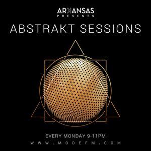Abstrakt Sessions - Volume 23 - 21/03/2016