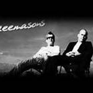Poptastic 318 Freemason Remixes Pt 1 Various Artists