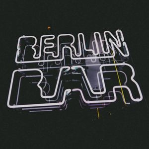 Rutger at Berlin Bar (Moscow) 17.03.17
