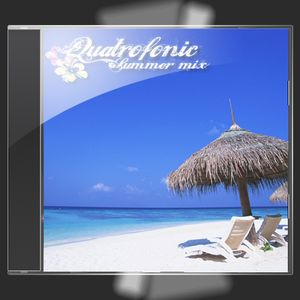 'Summer mix - powered by Ibiza !' by Quatrofonic
