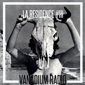 LA RESIDENCE VANADIUM #III // ALEX PAUL