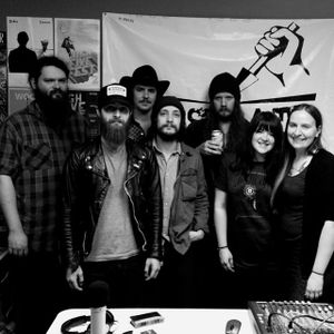 The Jackie Lo Show 10-28-13 with special guests Banditos