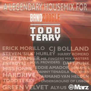 Legendary House Mix with Legendary Artist