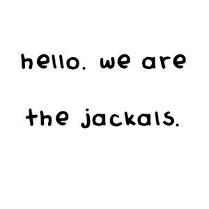 JACKAL RADIO 001