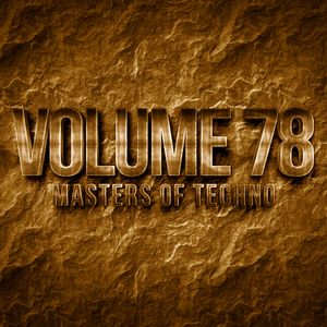 Masters Of Techno Vol.78 Side-A by Jeff Hax