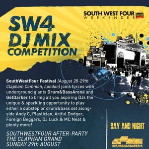 SW4 GetDarker Competition