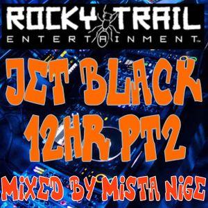 Rocky Trail 12hr Part 2