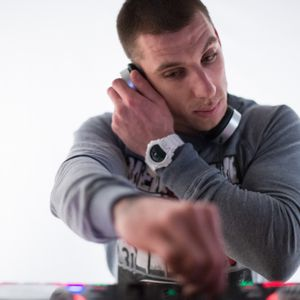 ELECTRO DANCE MUSIC (EDM) ALEX HAZE MIXED