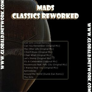 MaDs ClAsSiCs ReWoRkEd SuMmEr 08