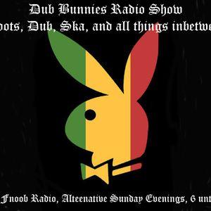 Dub Bunnies Outernational 12 October 2014