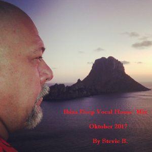 Ibiza Deep Vocal House Mix Oktober 2017