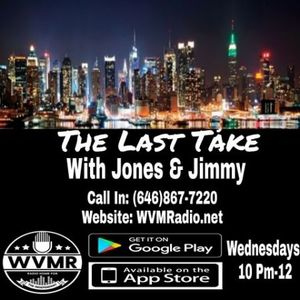 The Last Take - January 24, 2018 w/ special guest Phil of S3Radio