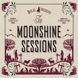 Solal - Moonshine Sessions