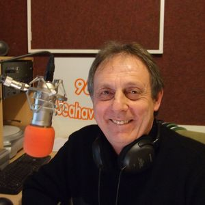 TW9Y 25.10.12 Hour 2 - show about time and memories with Roy Stannard on www.seahavenfm.com