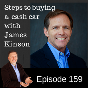 Steps to buying a cash car with James Kinson - MPSOS159