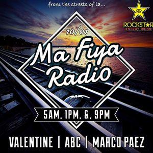 Dj ABC FUTURE HOUSE  RADIO SET FOR ROCSTART ENERGY  ON MAFiya