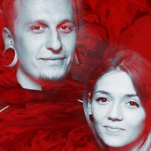 Jabro Grow b2b MONSTRA Cybernetic Podcast Night 8 live mix