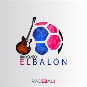 Ryder en Rockeando el Balon