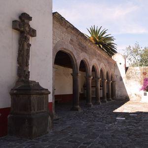 Museo Fray Bernardino de Sahagún