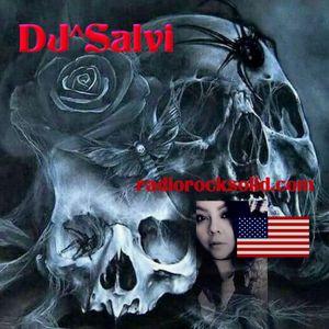 DJ SALVI 16JAN21 Live On Air @ www.radiorocksolid.com