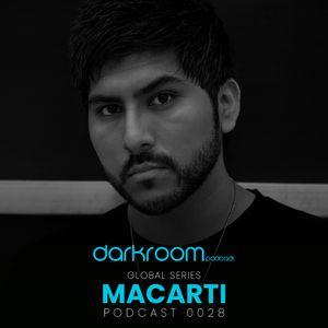 DARK ROOM Podcast Global Series 0028: Macarti (Peru)