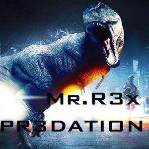 Mr.R3x PR3DATION #8