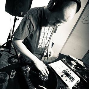 Phonotic DJ set