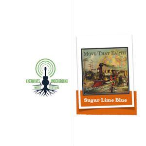 Episode 4 (Sugar Lime Blue Feature)