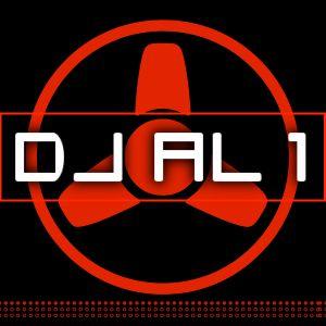 DJ-AL1-house mix for pleaure of Joey Negro