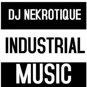 RIVETHEAD (Coldwave/Industrial Rock Mixshow) by DJ Nekrotique