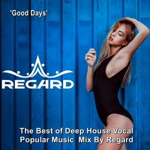 Good days the best of deep house vocal popular music for 90s vocal house