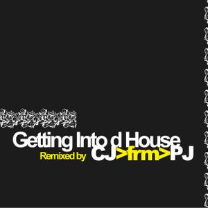 Getting into d house