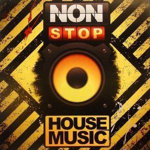 NON STOP HOUSE MUSIC   (Juin 2018)