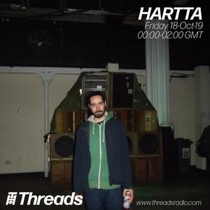 Hartta - 18-Oct-19