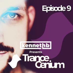Trance Cenium Episode 9