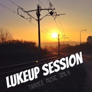 LukeUp - LukeUp Session 01 (November 2014)