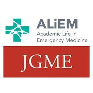 JGME-ALiEM Journal Club - Thriving Not Just Surviving, In Residency - Resident Wellness