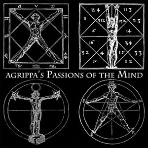agrippa's 'Passions of the Mind' - Now & Then Mish-Mash Practique Playlist (11/04/2015)