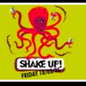 Shake up!