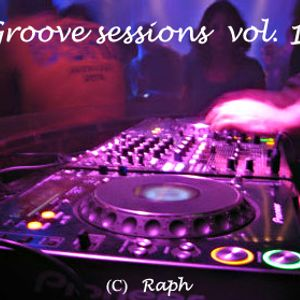 Groove Sessions Vol.16
